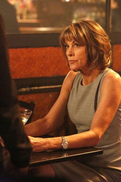 Hat einen neuen Auftrag für Lee und Carter: Lindsay Cole (Wendie Malick) ... - Bildquelle: Warner Brothers