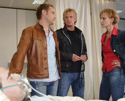 Niedrig und Kuhnt | Bildergalerie 2008 - Bildquelle: Sat1