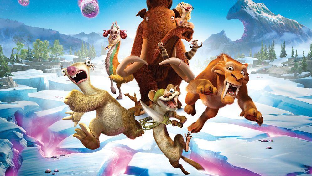Ice Age - Kollision voraus! - Bildquelle: 2016 Twentieth Century Fox Film Corporation. All rights reserved.