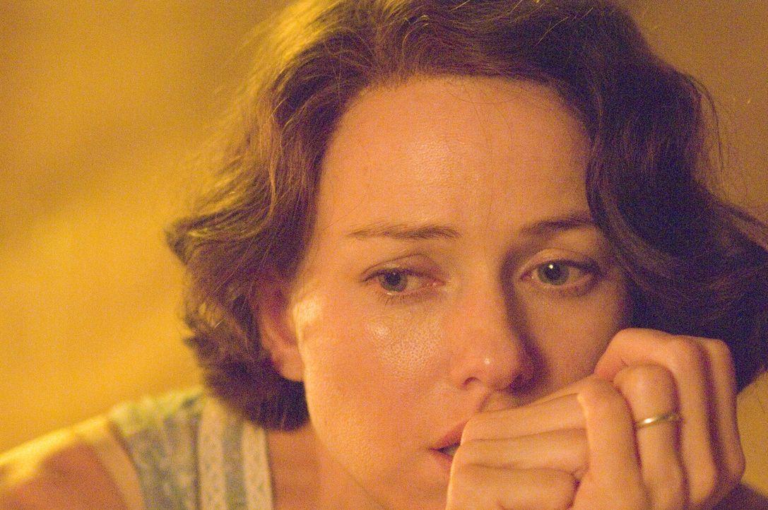 Muss einen schweren Verlust hinnehmen: Kitty (Naomi Watts) ... - Bildquelle: 2006 Yari Film Group Releasing, LLC. All Rights Reserved.