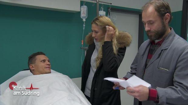 Klinik Am Südring - Klinik Am Südring - Buchstäblich Verunfallt