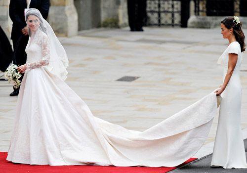 William-Kate-Einzug-Kirche-Kate-Middleton3-11-04-29-500_350_AFP - Bildquelle: AFP