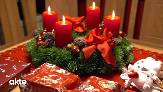 Akte - Akte - Weihnachten: Akte. Spezial Vom 23. Dezember