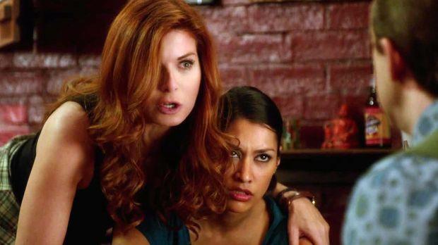 Detective Laura Diamond Staffel 2