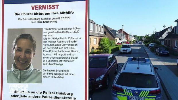 Die Ruhrpottwache - Vermisstenfahnder Im Einsatz - Die Ruhrpottwache - Vermisstenfahnder Im Einsatz - Für Elise