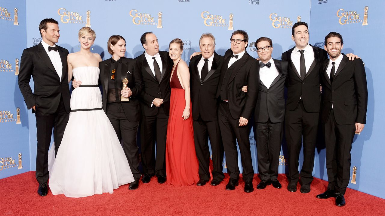 Golden-Globe-American-Hustle-14-01-12-getty-AFP - Bildquelle: AFP