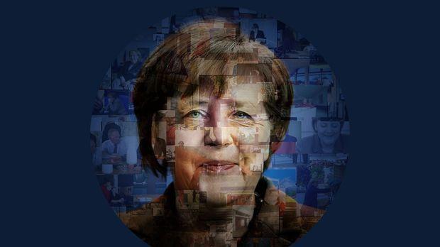 Bundestagswahl - Bundestagswahl - Die ära Merkel - Gesichter Einer Kanzlerin
