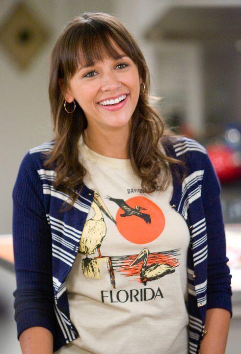 Die liebenswerte Zooey (Rashida Jones) möchte heiraten, doch ihr Verlobter hat keinen echten Freund, der sein Trauzeuge werden könnte. Deshalb sch... - Bildquelle: (2009) DW STUDIOS L.L.C. ALL RIGHTS RESERVED