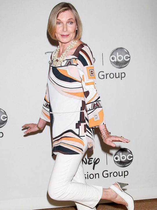 Susan-Sullivan-2010-8-1-getty-AFP - Bildquelle: getty AFP
