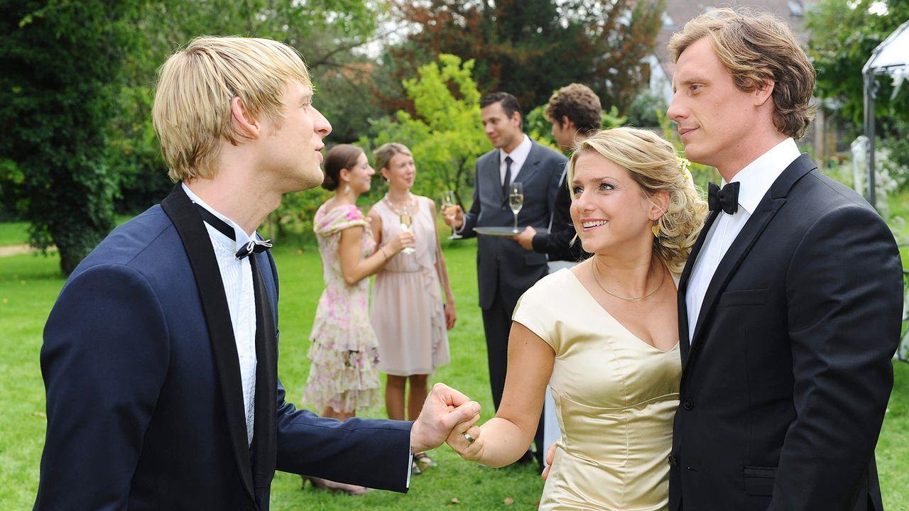Anna-und-die-Liebe-Folge-799-06-Sat1-Oliver-Ziebe - Bildquelle: SAT.1/Oliver Ziebe