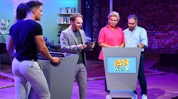 Paar Wars - Paar Wars - Folge 4: Ralf Stellt Beziehungen Auf Den Kopf
