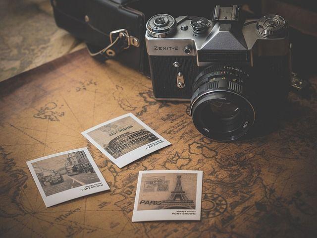 Mehr reisen!Neue Orte entdecken. Menschen treffen. Den Horizont erweitern. R...