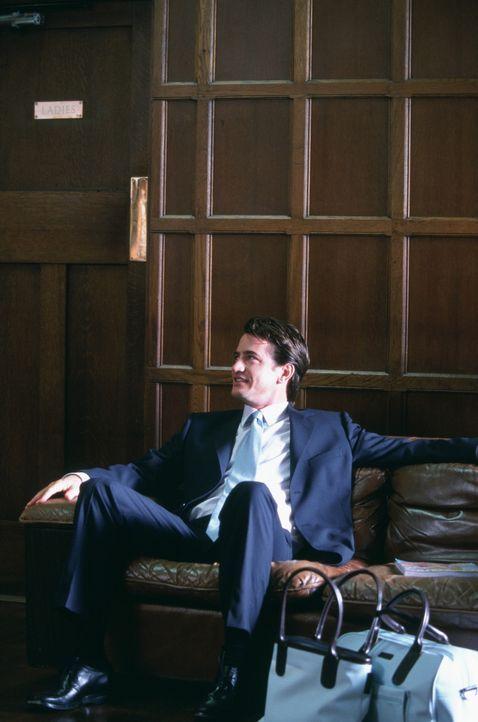 Nick Mercer (Dermot Mulroney) ist das Wedding Date der verzweifelten Kat Ellis. - Bildquelle: Gold Circle Films