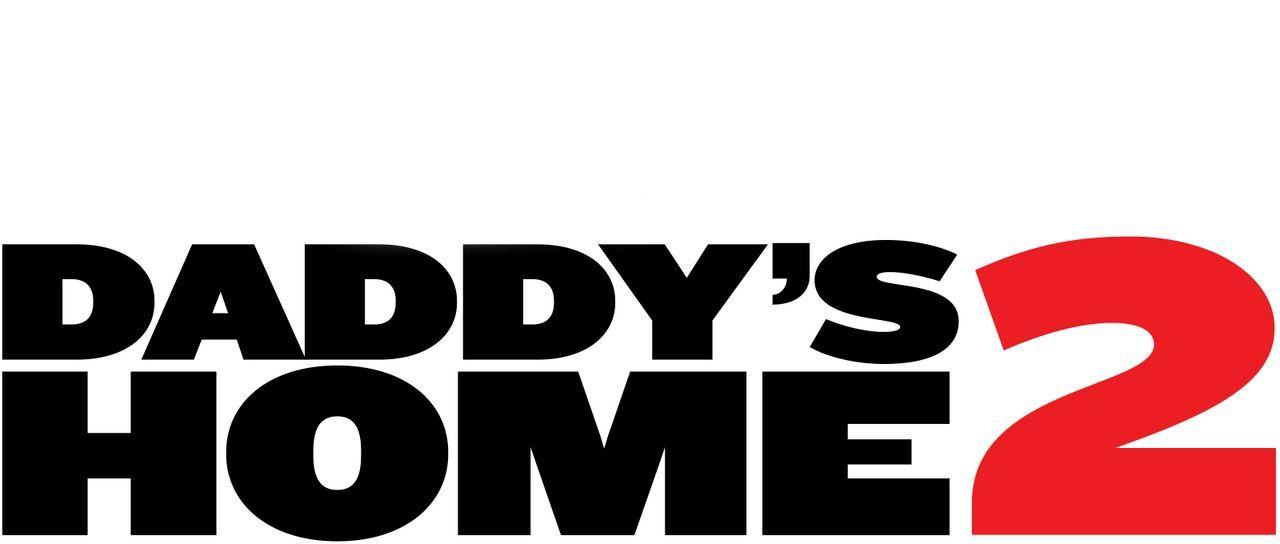 Daddy's Home 2 - Mehr Väter, mehr Probleme! - Logo - Bildquelle: 2018 Paramount Pictures