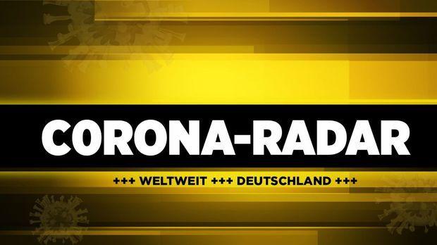 Corona Radar