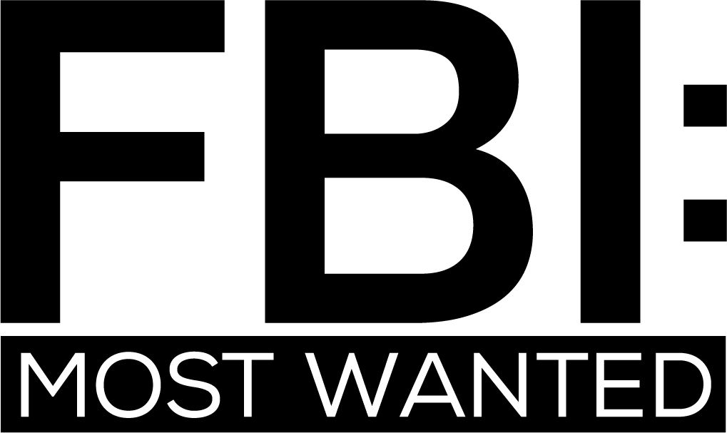 (1.Staffel) - FBI: Most Wanted - Logo - Bildquelle: 2019 CBS Broadcasting, Inc. All Rights Reserved.