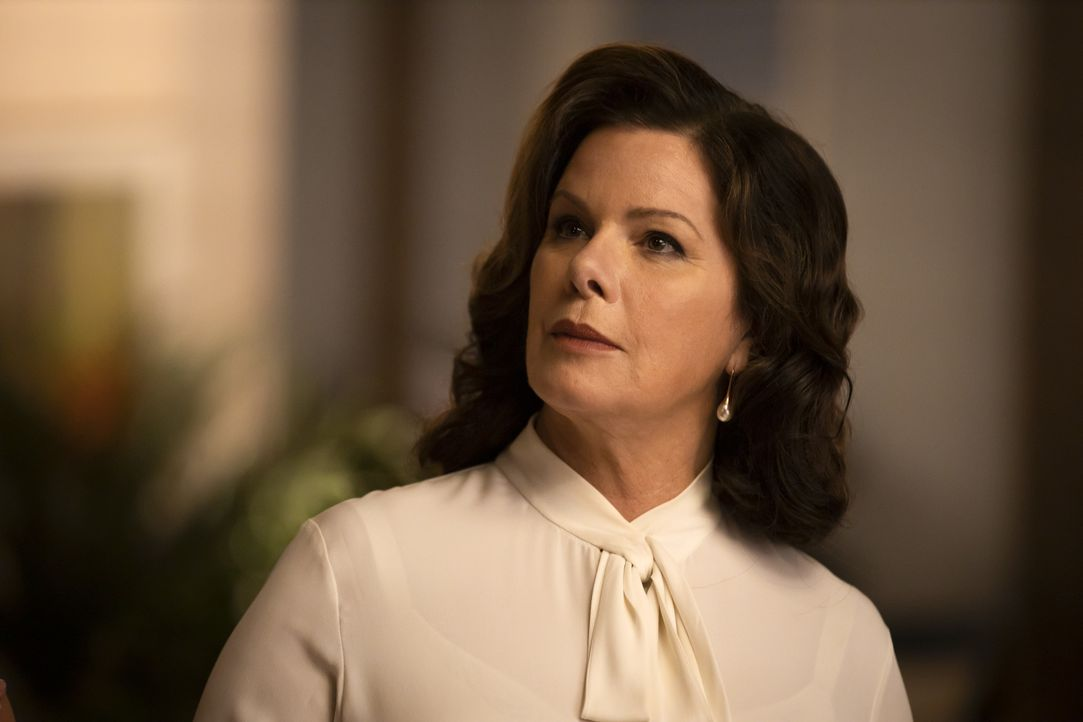 Betty Ann Miller (Marcia Gay Harden) - Bildquelle: Vince Valitutti 2019 American Broadcasting Companies, Inc. All rights reserved. / Vince Valitutti