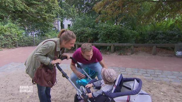 Anwälte Im Einsatz - Anwälte Im Einsatz - Staffel 1 Episode 238: Alles Für Mein Kind