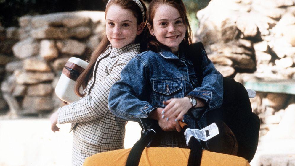 Ein Zwilling kommt selten allein - Bildquelle: Buena Vista International