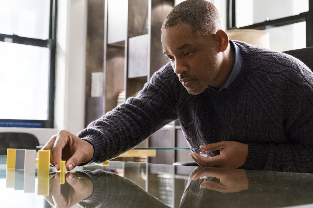 Howard Inlet (Will Smith) - Bildquelle: Warner Bros.