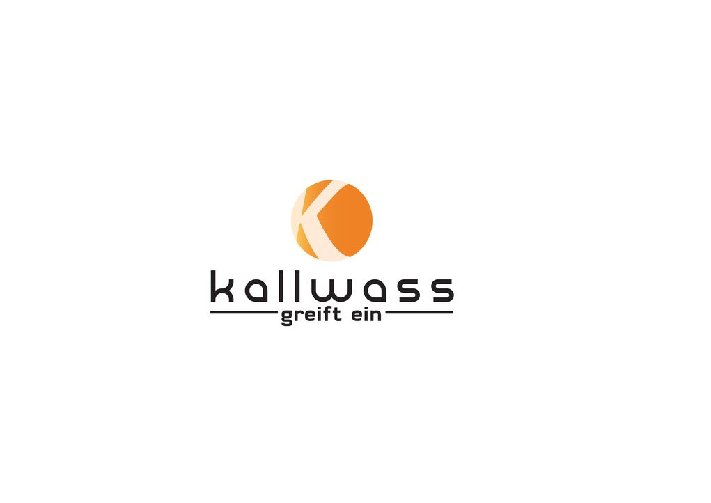 Kallwass greift ein! - Logo - Bildquelle: SAT.1
