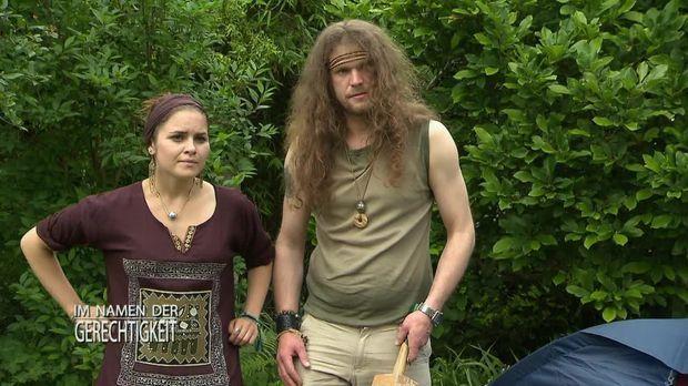 Im Namen Der Gerechtigkeit - Im Namen Der Gerechtigkeit - Staffel 2 Episode 156: Zum Teufel Mit Kalle