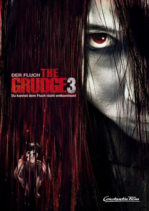 Der Fluch - The Grudge 3 - Artwork - Bildquelle: Constantin Film Verleih