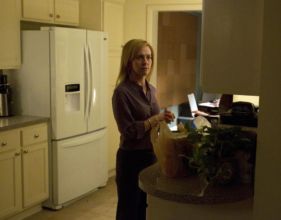 Fürsorge und einschlägige Pillen, mehr kann Maggie (Amy Hargreaves) für ihre Schwester Carrie nicht tun ... - Bildquelle: 20th Century Fox International Television