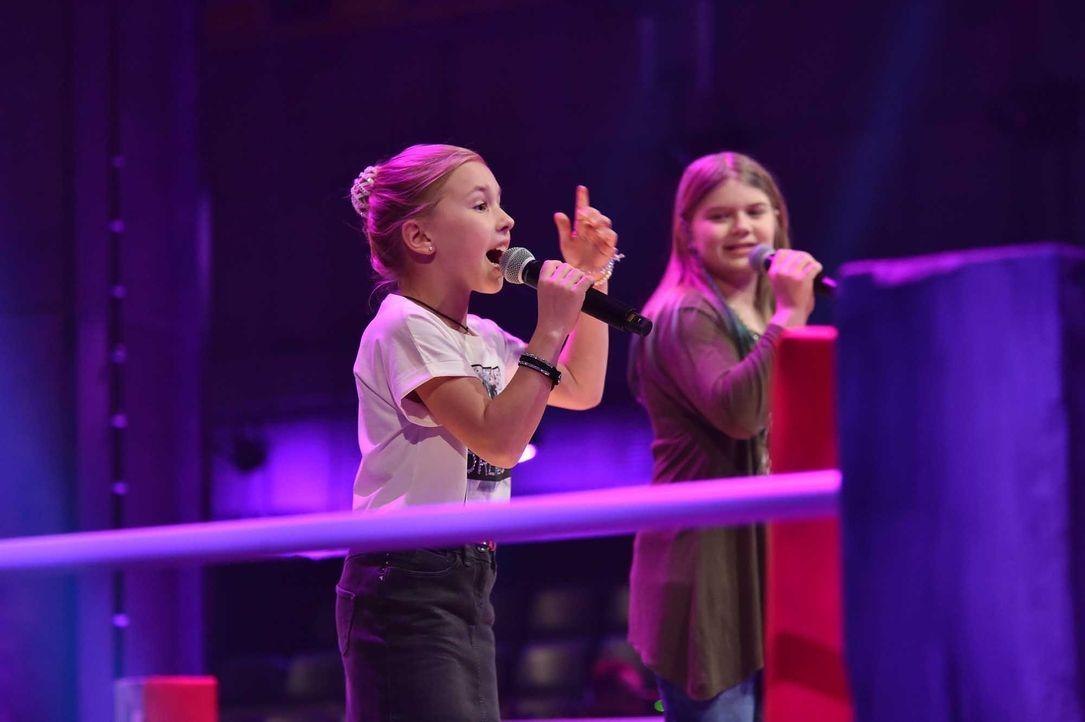 The-Voice-Kids-Stf04-Epi06-Auftritte-194-SAT1-André-Kowalski - Bildquelle: © SAT.1 / André Kowalski