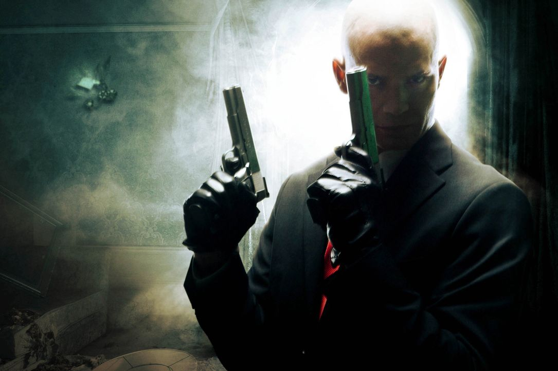 Nachdem sich seine Erschaffer gegen ihn stellen, begibt sich Agent 47 (Timothy Olyphant) auf die Jagd nach denjenigen, die ihn tot sehen wollen ... - Bildquelle: Michael Muller 2007 Twentieth Century Fox Film Corporation. All rights reserved. / Michael Muller