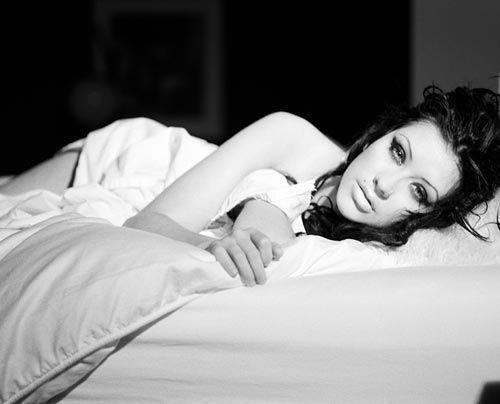 Galerie: Christina Aguilera | Heissssss! - Bildquelle: Miranda Penn Turin - Sony BMG