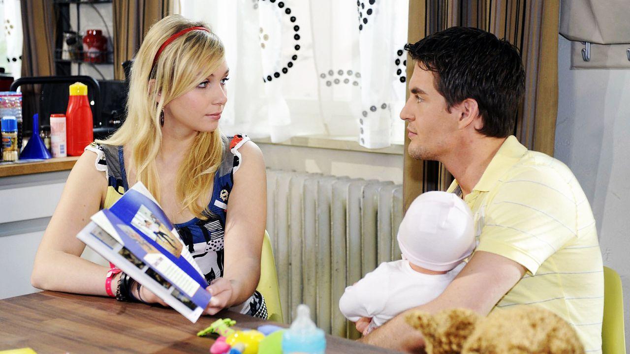 anna-und-die-liebe-Folge-199-05-SAT1-Oliver-Ziebe - Bildquelle: Sat.1/Oliver Ziebe
