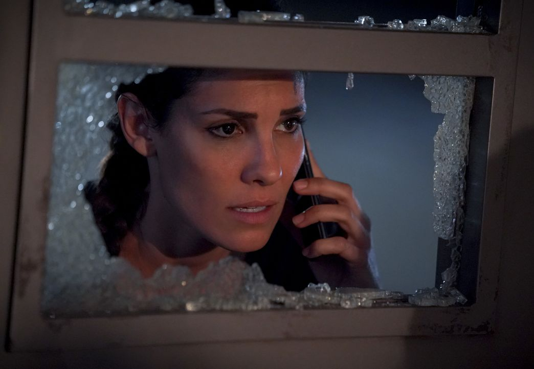 Kensi Blye (Daniela Ruah) - Bildquelle: Ron Jaffe 2019 CBS Broadcasting, Inc. All Rights Reserved. / Ron Jaffe