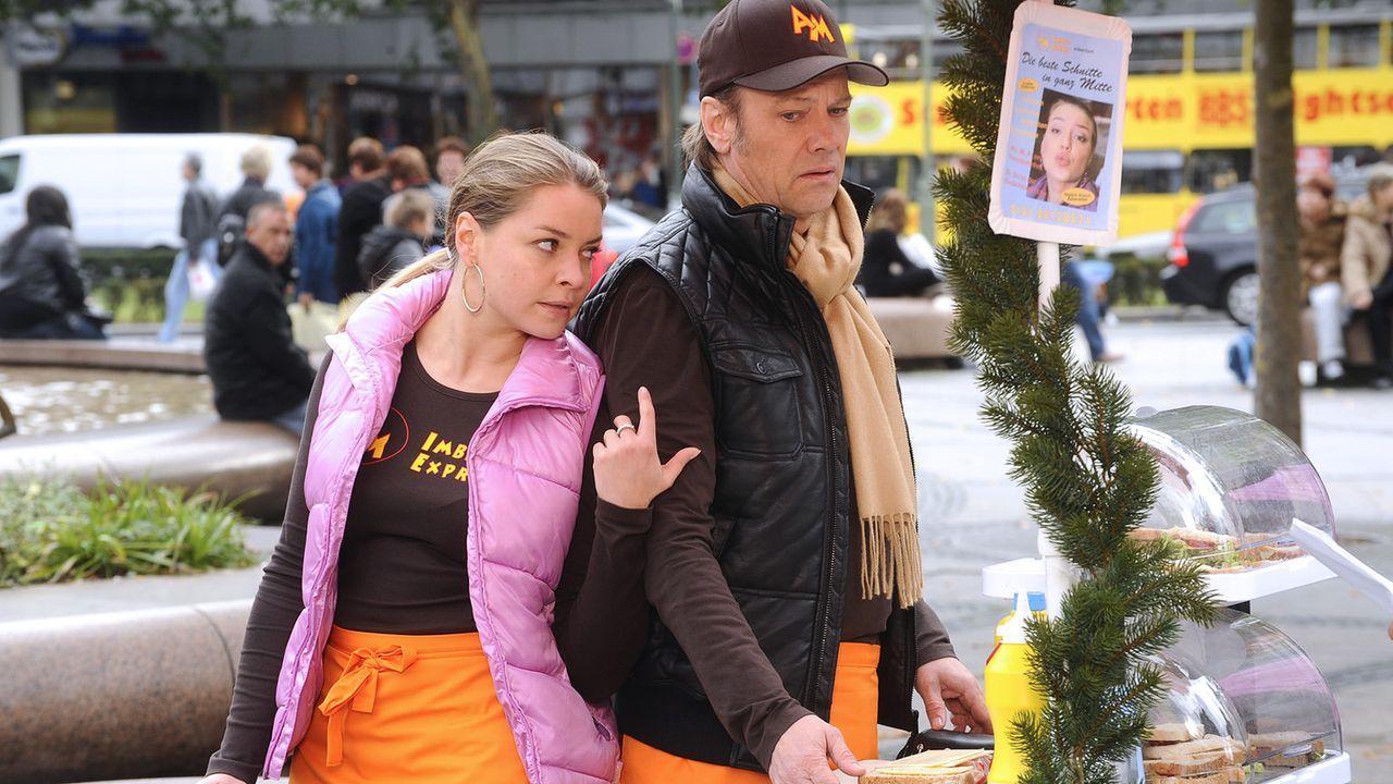 Anna-und-die-Liebe-Folge-227-01-Sat1-Oliver-Ziebe - Bildquelle: SAT.1/Oliver Ziebe