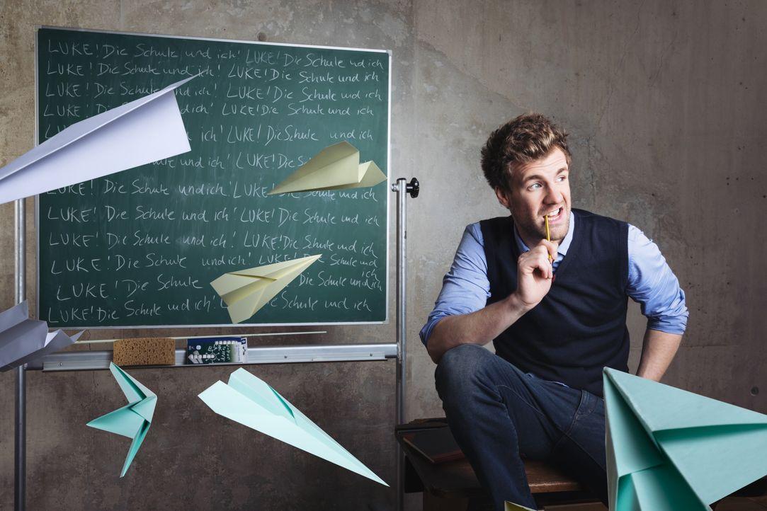 Luke Mockridge - Bildquelle: Boris Breuer SAT.1 / Boris Breuer