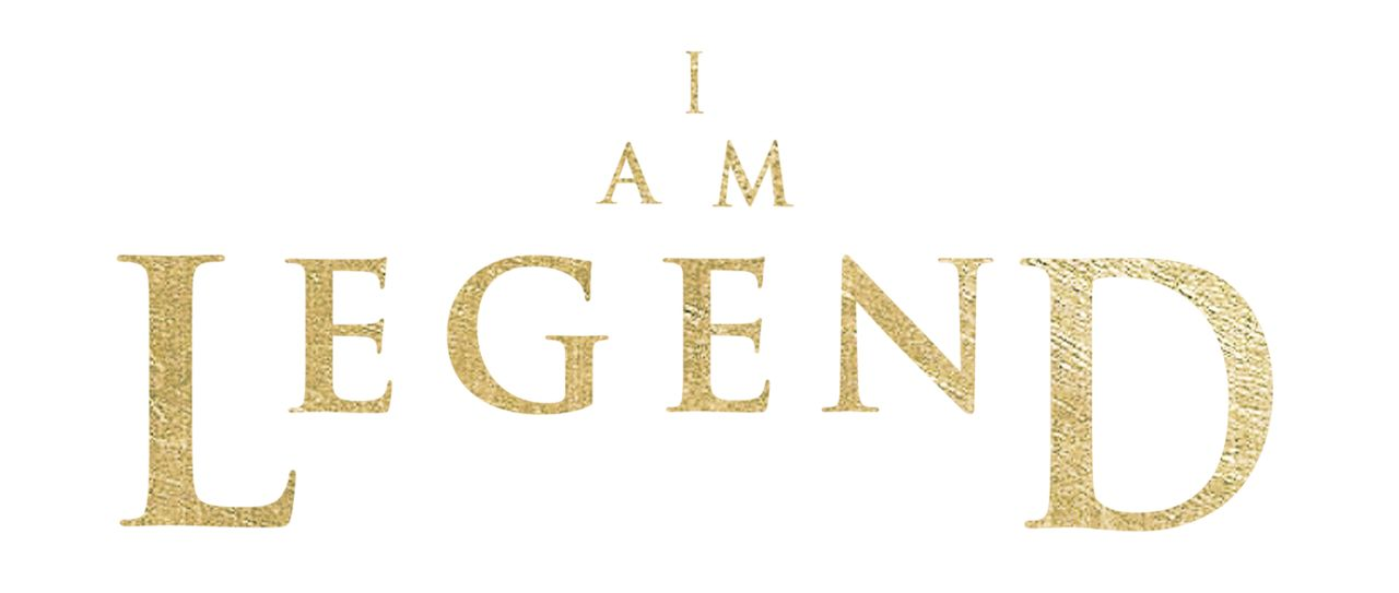 I AM LEGEND - Logo - Bildquelle: Warner Brothers International