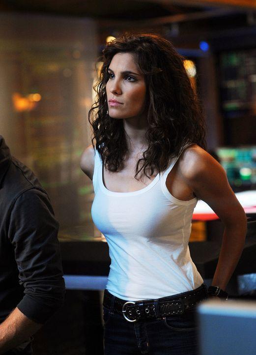 Ein neuer Fall beschäftigt Special Agent Kensi Blye (Daniela Ruah) ... - Bildquelle: CBS Studios Inc. All Rights Reserved.