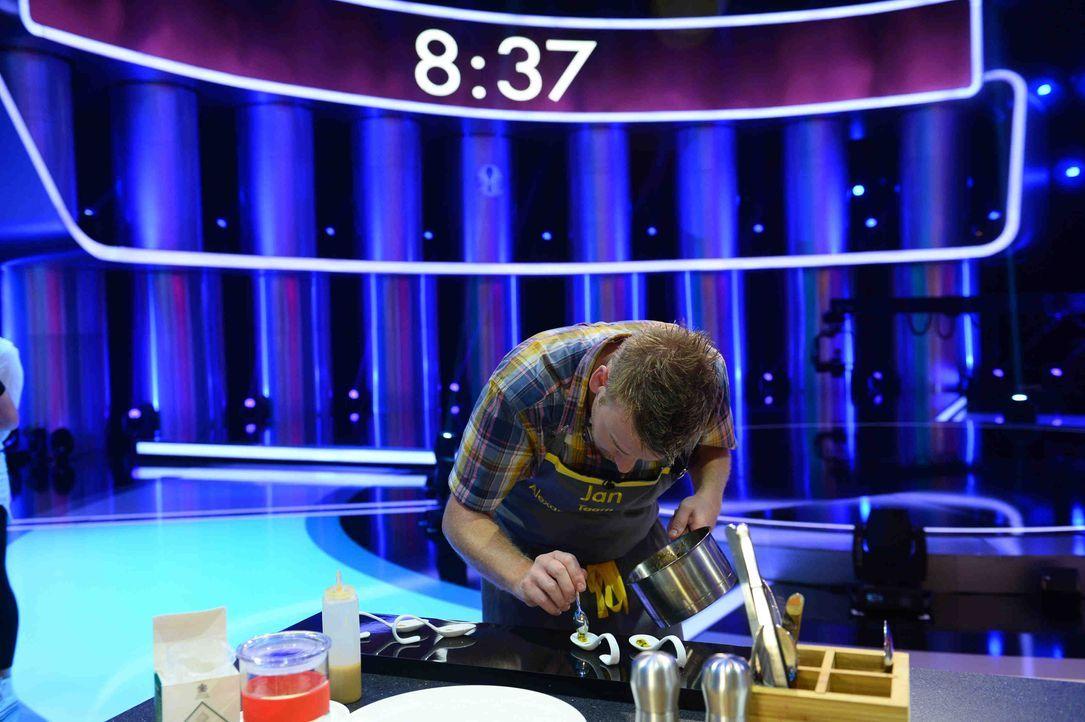 The_Taste_Staffel_Episode5_Guido_Engels18 - Bildquelle: SAT.1/Guido Engels