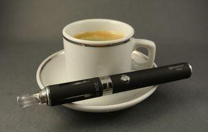 ezigarette-kaffee