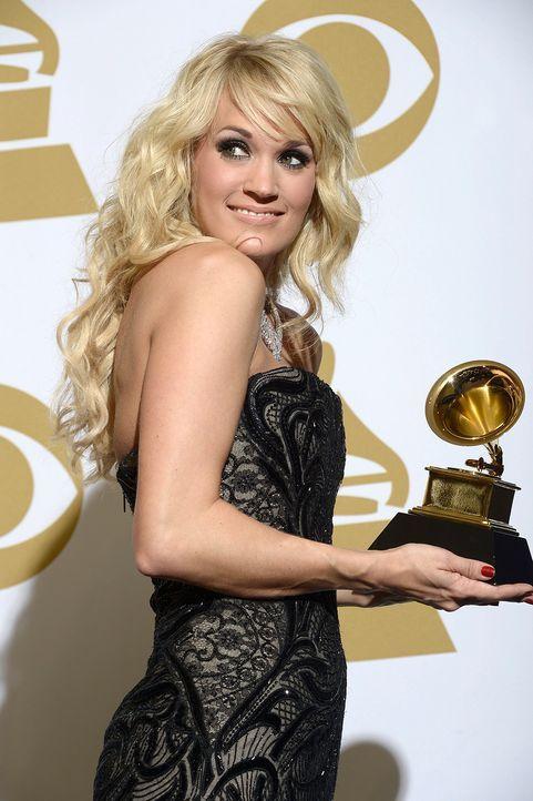 Carrie Underwood - Bildquelle: +++(c) dpa - Bildfunk+++ Verwendung nur in Deutschland