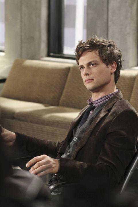 Ermittelt gemeinsam mit seinen Kollegen an einem neuen Fall: Reid (Matthew Gray Gubler) ... - Bildquelle: ABC Studios