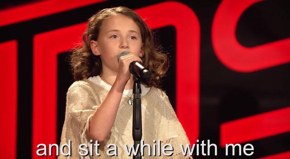 Karaoke: You Raise Me Up
