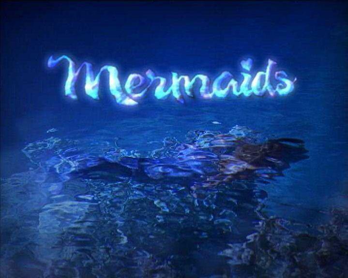 Mermaids - Landgang mit Folgen - Plakatmotiv - Bildquelle: Licensed by CBS International Television