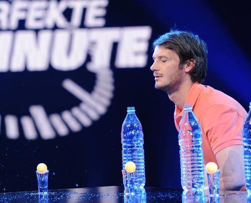 Die perfekte Minute - Episode 2 in Bildern - Bildquelle: Willi Weber - Sat1