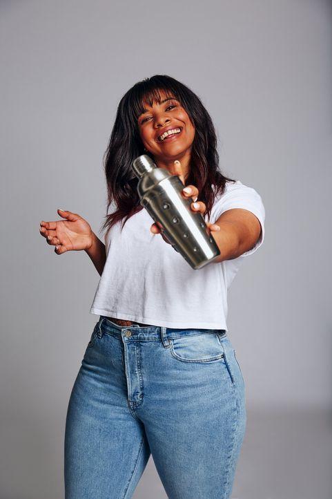 Big Brother 2020: Vanessa (4) - Bildquelle: SAT.1 / Arya Shirazi