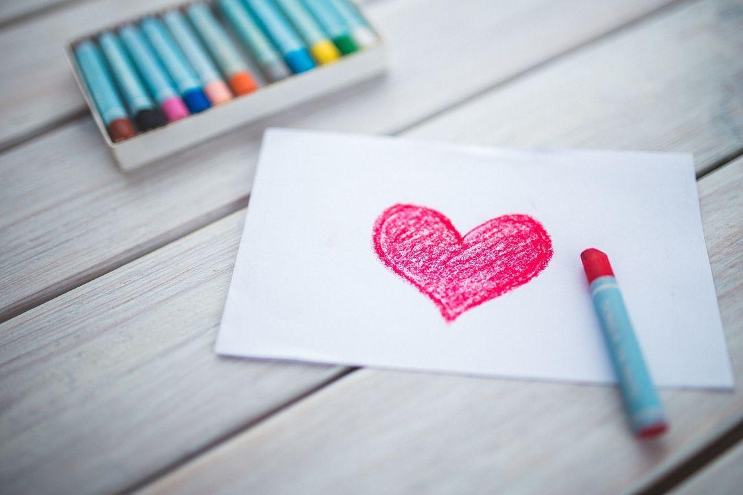 1. Du kannst Emotionen gut in Worte fassenMenschen, die emotional intelligen... - Bildquelle: Pixabay