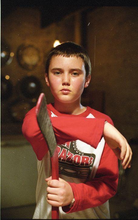 Joey Gazelle ist ein kleiner Gangster, der die Aufgabe hat, Waffen vom Tatort zu entfernen. Doch eines Tages fällt ausgerechnet der Revolver, mit de... - Bildquelle: Licensed by E.M.S. New Media AG