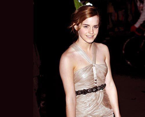 Galerie: Emma Watson | Stilecht! - Bildquelle: dpa