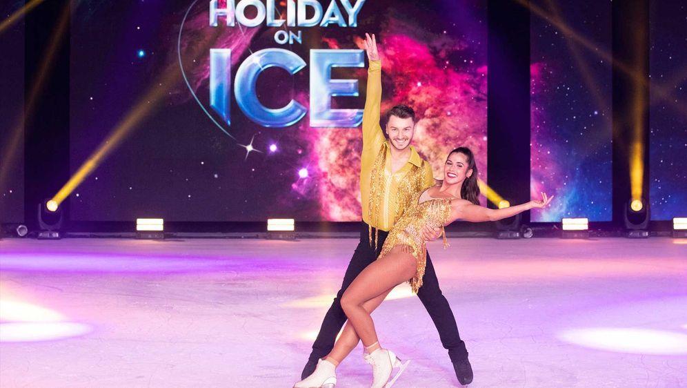 dancing on ice gewinnspiel