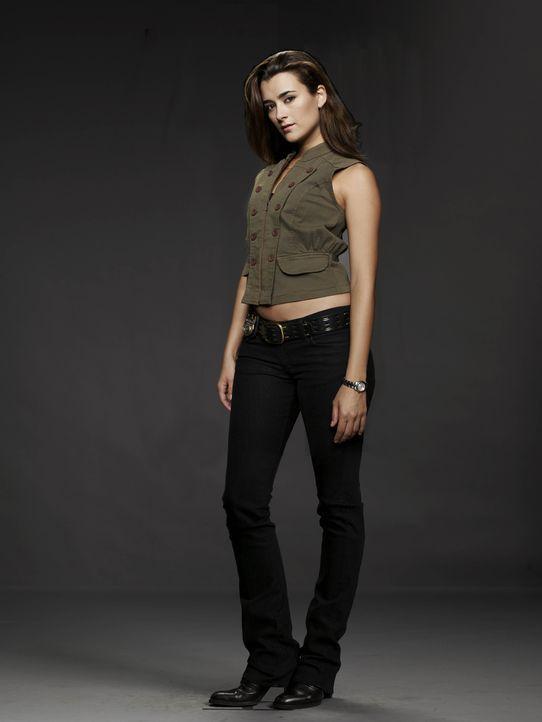 (6. Staffel) - Wichtiges Mitglied das Teams: Ziva David (Cote de Pablo) ... - Bildquelle: CBS Television